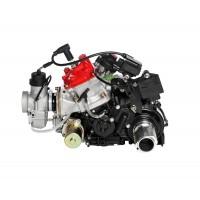 Двигатель 125 MAX DD2