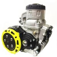 Мотор TM KZ R1 2020 полный заводской тюнинг Titan/Black