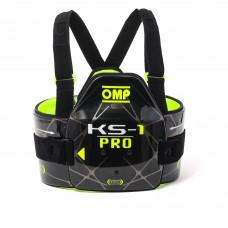 Защита рёбер  OMP KS-1 PRO BODY PROTECTION