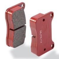 Комплект детских тормозных колодок OTK BSM 2шт.