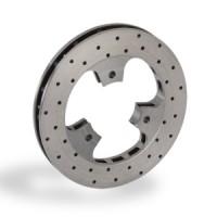 Тормозной диск OTK передний 140мм KZ BSS