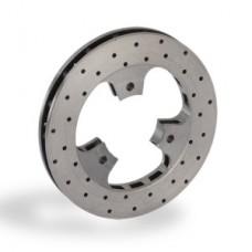 Тормозной диск OTK передний 150мм KZ BSS