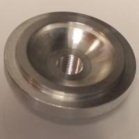 Вкладыш головки цилиндра TM KZ 4 градуса