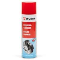 Очиститель тормозов Wurth 500мл