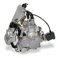 Двигатель 125 MINI MAX
