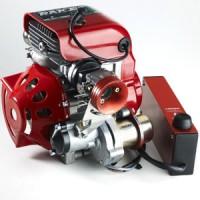 Мотор Raket 95