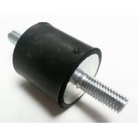 Сайлентблок TM KZ 20x20мм М6