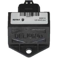 E-box электронный блок Rotax Evo