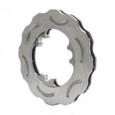 Передний тормозной диск CRG VEN05/VEN09 KZ