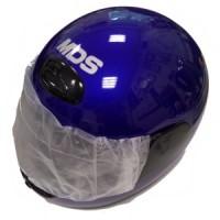 Шлем AGV 60см синий металлик