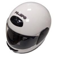 Шлем AGV 56см белый