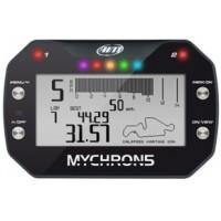 MyChron 5 (GPS, обороты, температура)