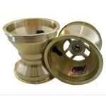Комплект дисков AMV 110/140 Gold легкие