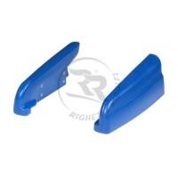 Боковые обтекатели (короба) комплект 2шт. RR XTR14 синие