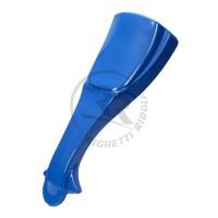 Передний обтекатель (лопата) RR XTR20 синий