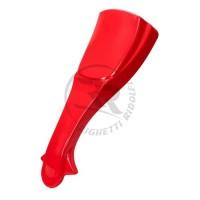 Передний обтекатель (лопата) RR XTR20 красный