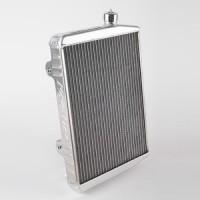 Радиатор New Line Double 290x440x45мм с крепежом
