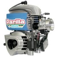 Двигатель Parilla 60cc Micro 2020