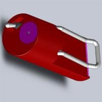 R3 Racing лазерная установка соосности звезд 219