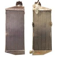 Радиатор Rotax неоригинальный