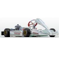 Tony Kart Rookie EV 950мм модель 2019 года омологация РАФ