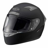 Шлем SPARCO  CLUB X1 закрытый черный