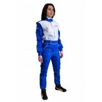 Комбинезон RLG K14-1р сине-белый