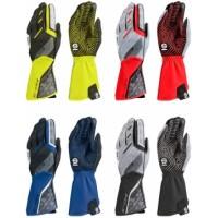 Перчатки для картинга SPARCO  MOTION KG-5.