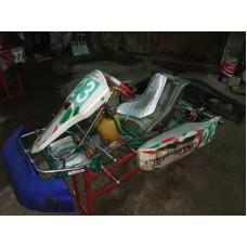 Tony Kart 1010